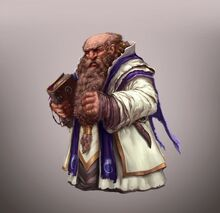Cleric ecclesithurge by operion-d7ijgt1