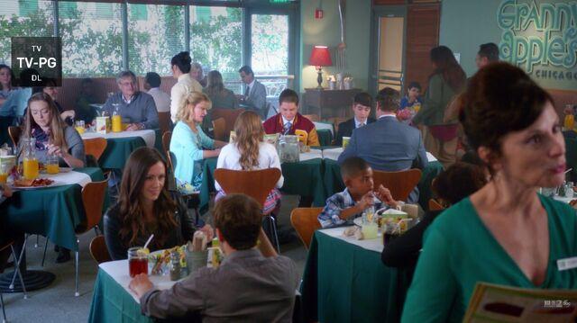 File:The O'Nelas eating dinner.jpeg