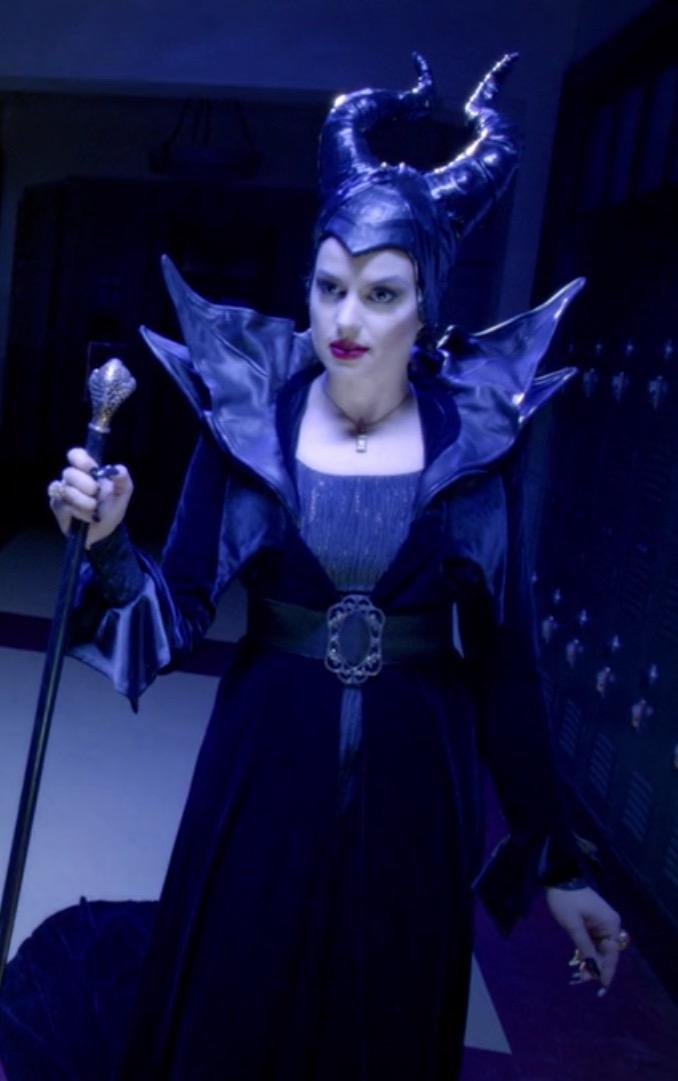 Maleficent The Real O Neals Wikia Fandom Powered By Wikia