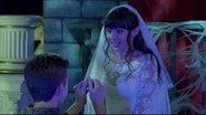 Juliet accepting