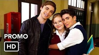 """The Real O'Neals 2x09 Promo """"The Real Sin"""" (HD)"""