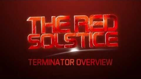The Red Solstice - Terminator Suit Overview 1080p