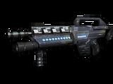 Gauss Assault Rifle
