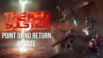 Point of No Return - The Red Solstice Free Update