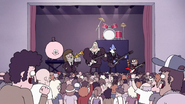S7E02.083 Mordecai and the Rigbys Performing