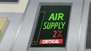 S8E01.230 Air Supply 2% Critical