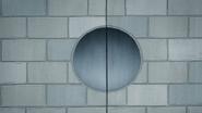 S8E20.025 Key Head Hole