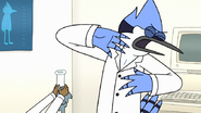 S7E29.109 Mordecai Does Not Like the Smell