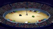 S4E24.091 Inside the Horton Motor Arena
