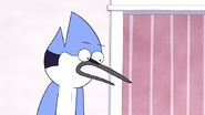 S6E06.074 Mordecai Asking if This is About CJ