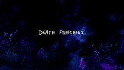 Death Punchies TC