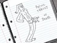 Pelvic Thrust