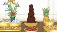 S7E26.045 Chocolate Fountain