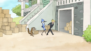 S2E11.108 Mordecai and Rigby Moving Boxes