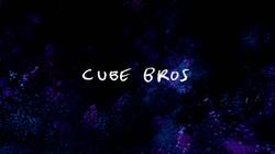 S7E25 Cube Bros Title Card