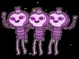 Huggstables