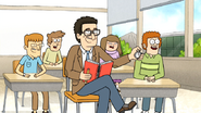 S5E25Advanced Calculus Teacher