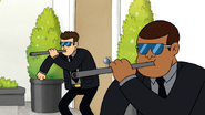 S7E07.086 Security with Blowguns