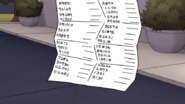 S6E16.158 List of Device Codes 02