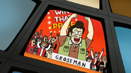 S7E17.169 Grossman on Win that Prize