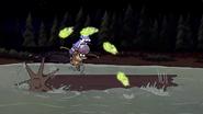 S4E32.144 Ghost Fish Attacks