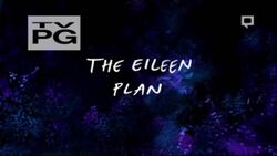 S7E14 The Eileen Plan Title Card