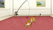S7E26.130 Rigby Playing With Maellard's Tiger 02