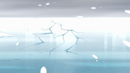 S8E20.058 Frozen Lake Cracking