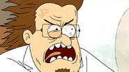 S4E27.219 Frank Jone's Angry Crazy Face