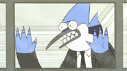 S5E37.091 Mordecai Getting Frustrated