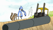 S7E25.097 The Guys Throwing the Pipe in the Ground