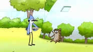 S7E35.017 Rigby Asking How to Get the Keys Back