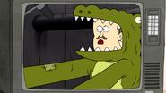 S7E20.020 Sewer Gator Attack