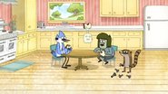 S6E08.073 The Guys Laughing at Rigby's Evidence