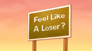 S7E36.136 Feel Like a Loser