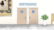 S6E16.045 The Library Restrooms