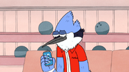 S5E01.024 Sad Mordecai with a Soda