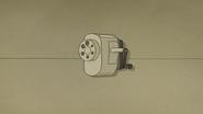 S6E21.196 Parkside Lux Ballroom Pencil Sharpener