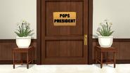 S7E17.155 Pops President