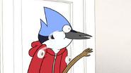 S6E10.086 Rigby Slapping Mordecai Again