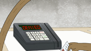 S8E04.018 The Coupon is Denied