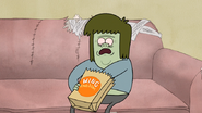 S4E12.049 Muscle Man Grabbing a Bag from Wing Kingdom