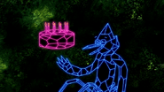 S7E06.180 Come up and eat some Birthday caaaake!