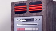 S4E23.032 K.I.L.I.T. D.J. 3000 Shooting Cassettes
