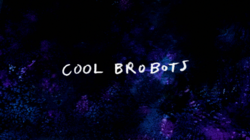 S8E02 Cool Bro Bots Title Card