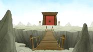 S4E13.216 The Rope Bridge to Sensei's Door