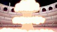 S8E27P1.237 Missile Explodes