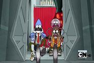 S03E07 Bike Escape