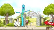 S6E22.046 Inflatable Tube Man