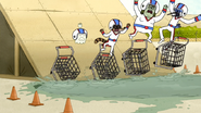 S5E13.090 Flying Out of the Cart